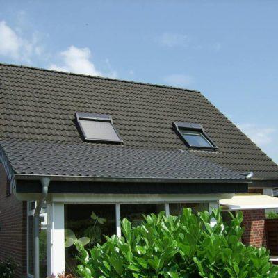 Werso Dachflächenrollladen